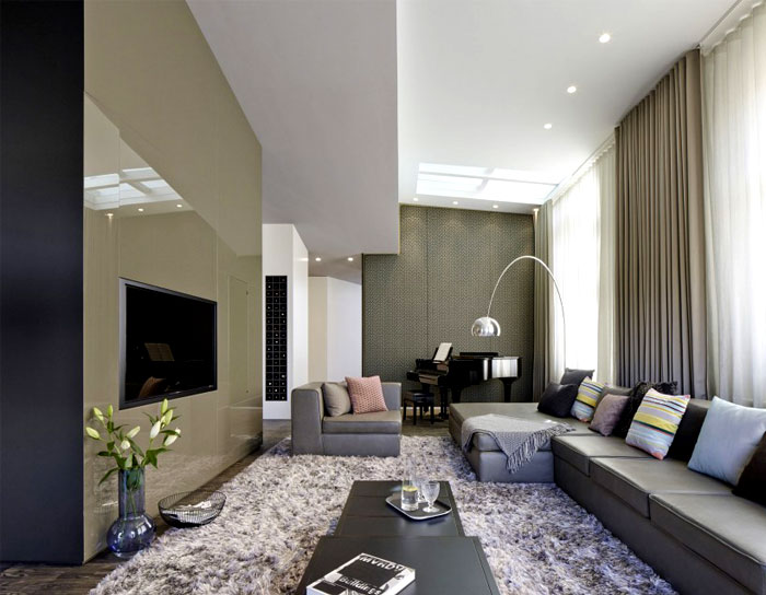 living-room-upholstered-fabric-wall