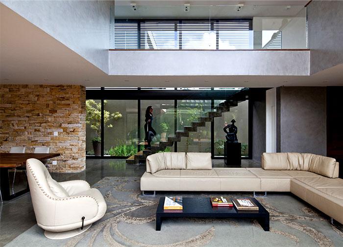 modern comfort functionality vila madalena