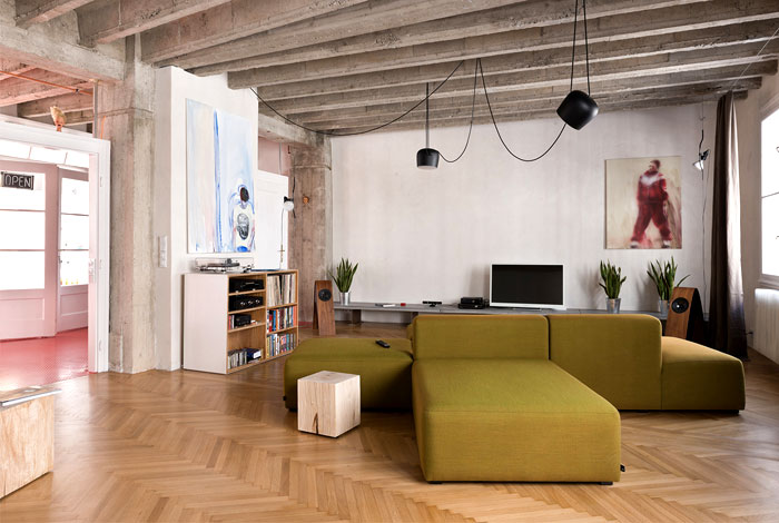 bratislava-loft-like-space-cross-shaped-sofa