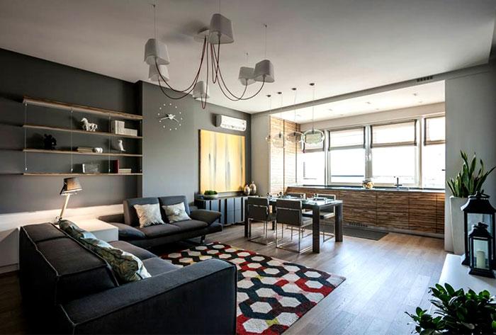 comfortable urban home svoya studio 4