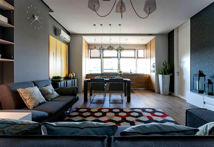 comfortable urban home svoya studio 5