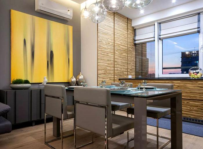 comfortable urban home svoya studio 9