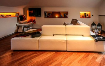 contemporary living space featured 338x212