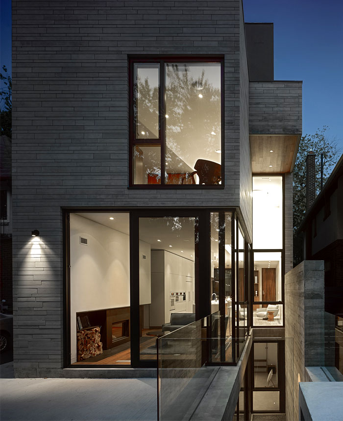 contemporary very homey ambiance