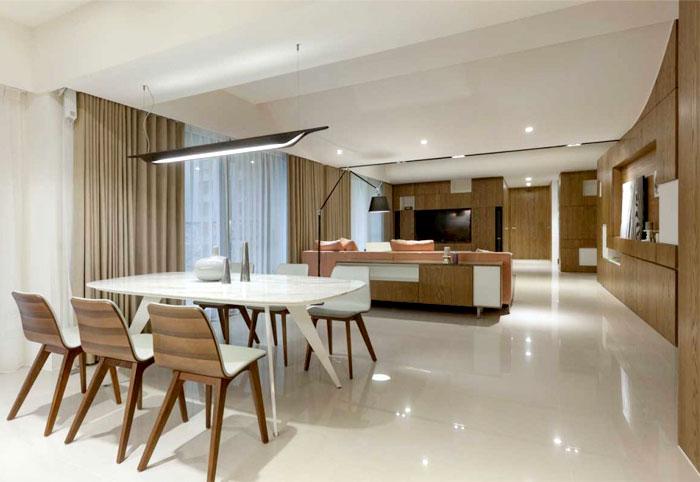 contemporary-apartment-kc-design-studio-dining-room