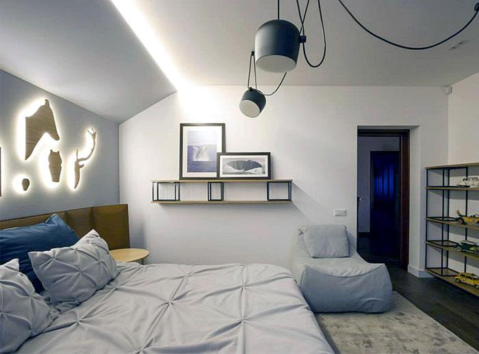 glowing-art-light-bedroom-design