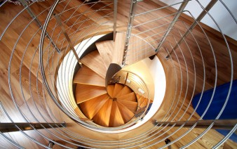 steel spiral staircase featured 338x212