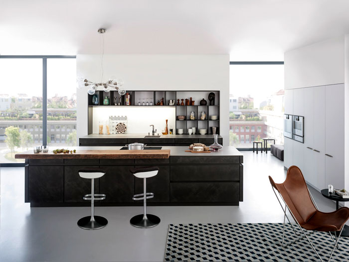 sophisticated-minimalist-design-kitchen