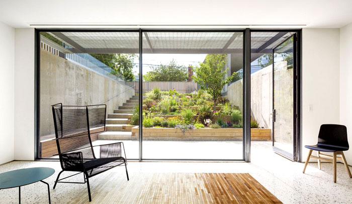 living-room-ground-floor-rug-imitating-parquet