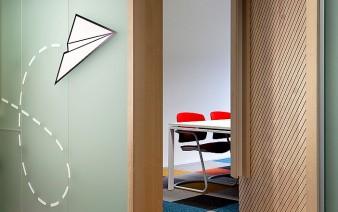 wooden doors office space 1 338x212