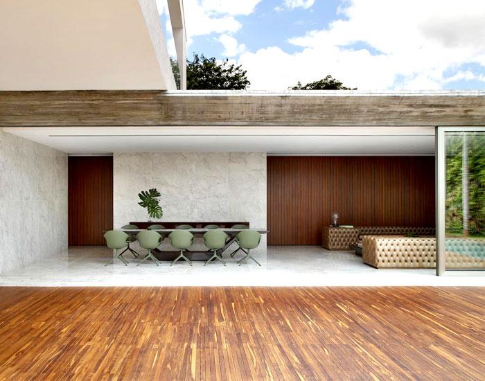 an-house