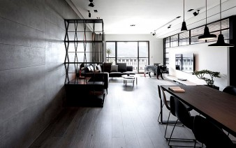 dark moody apartment 1 338x212