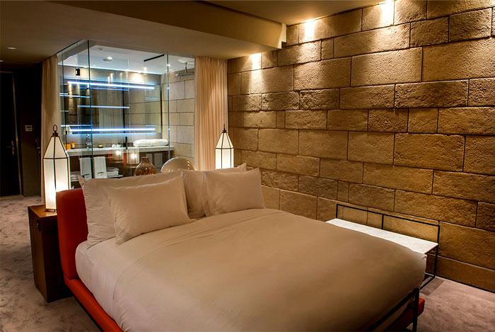 luxury sahrai hotel 2