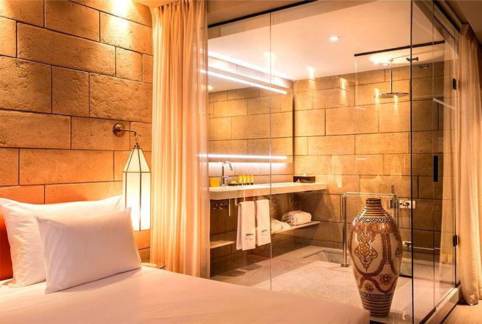 luxury sahrai hotel 3