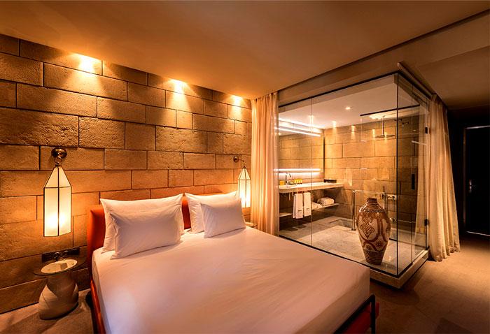 luxury sahrai hotel 4