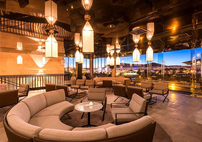 luxury sahrai hotel 7