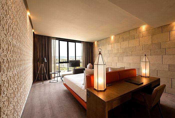 luxury sahrai hotel 8
