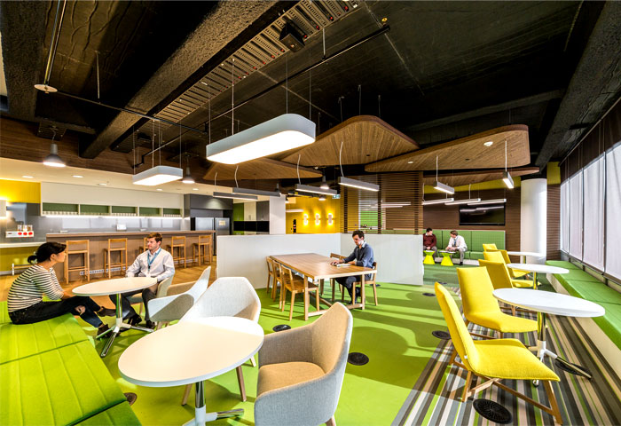 office-green-floors-zones