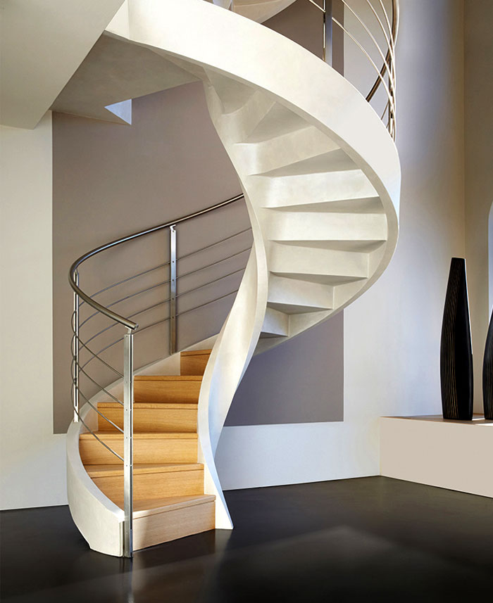 self-supporting-staircase