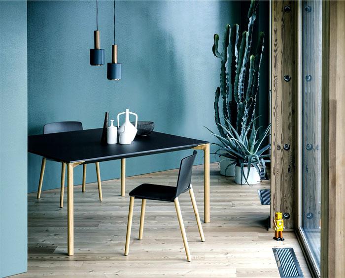 color trends 2018 interior designers