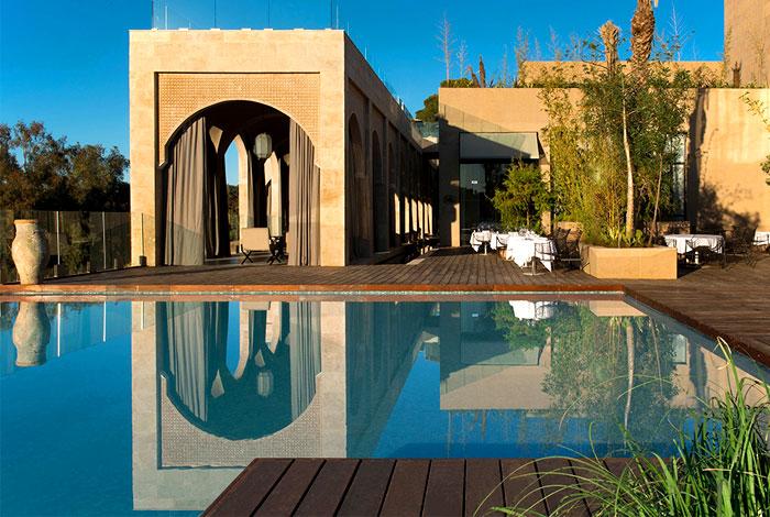 sophisticated luxury sahrai hotel 3