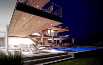 luxurious contemporary sea house 1 338x212