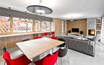 minimalistic urban dwelling vilnius 338x212