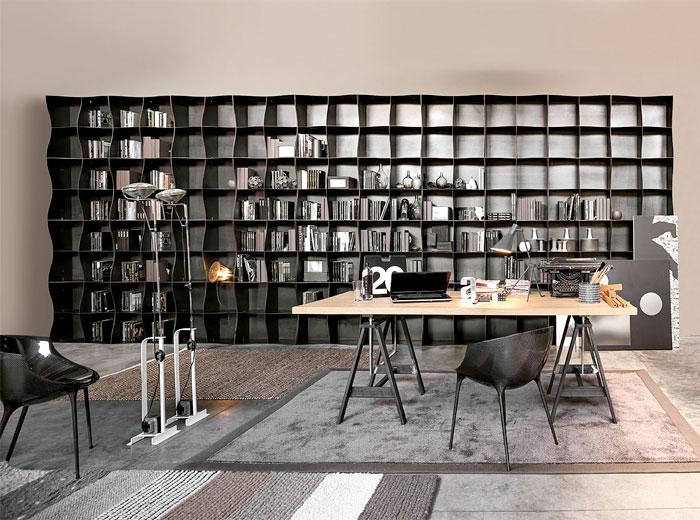 modular bookcase ronda design 2