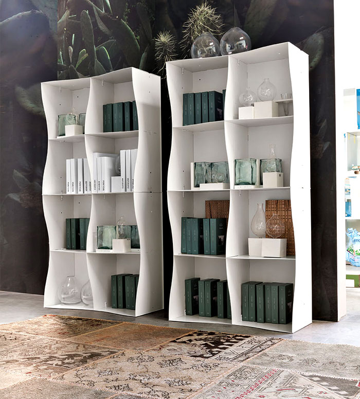 modular bookcase ronda design