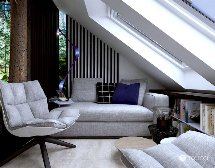 comfortable sofa coffee table 2