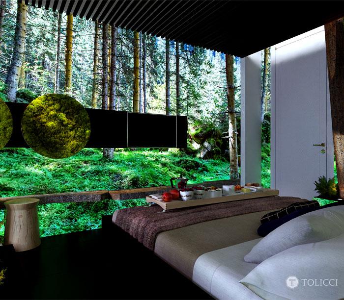 hotel sosna suite 5
