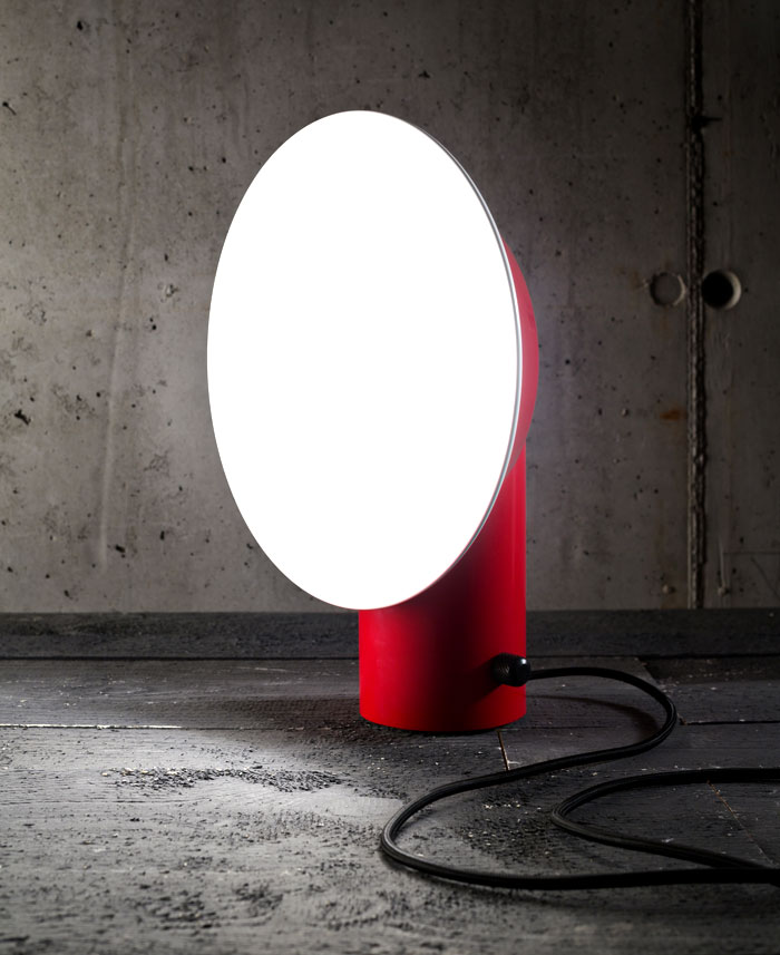 reverb table lamp 2