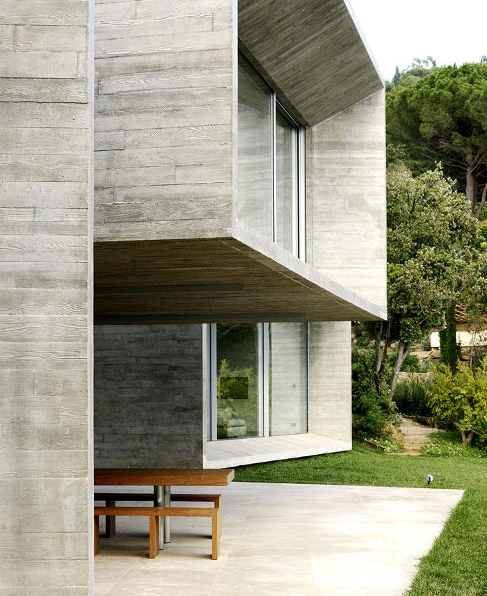 house-rectangular-cubes
