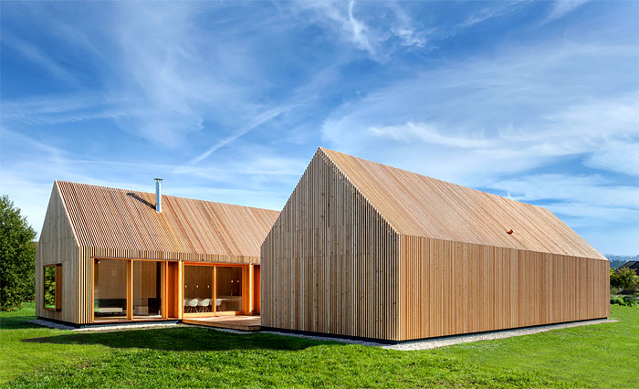 timber house 1