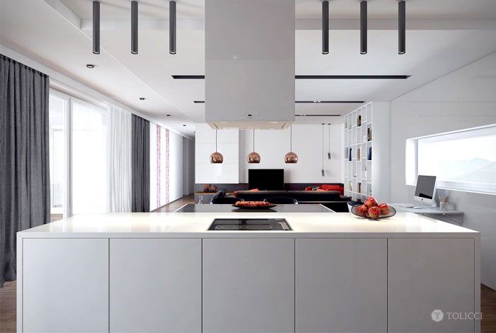 tolicci design studio kitchen
