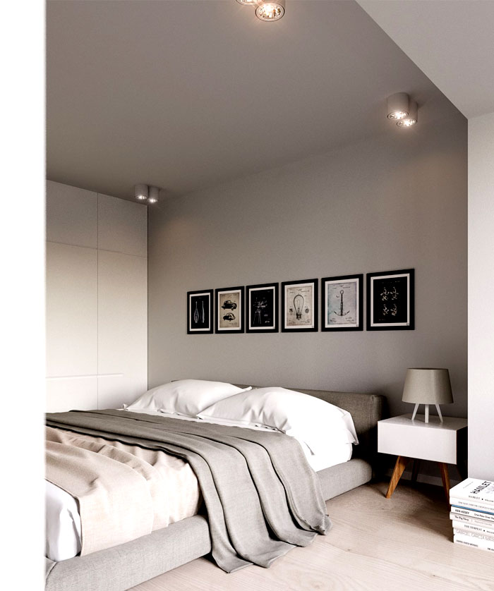 apartment kiev bedroom 3