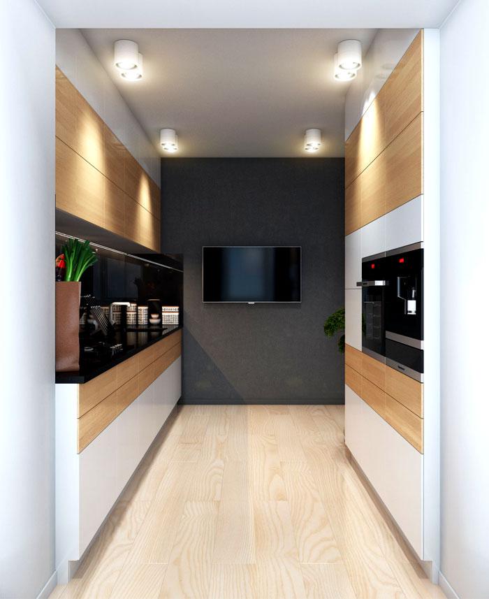 apartment kiev kitchen 2