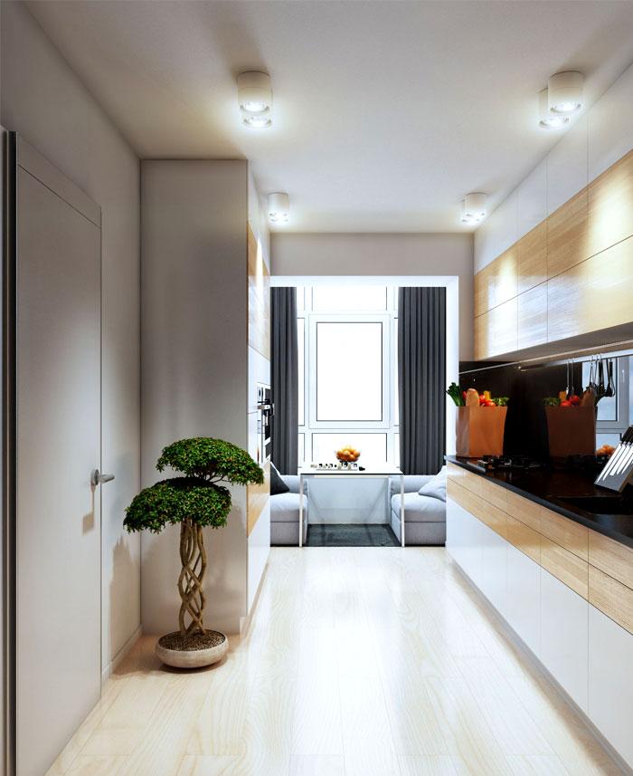 apartment kiev kitchen 3