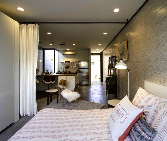 bedroom-elegant-studio-apartment