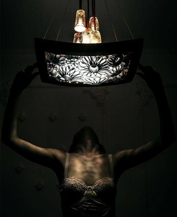 ceiling light mariam ayvazyan 2