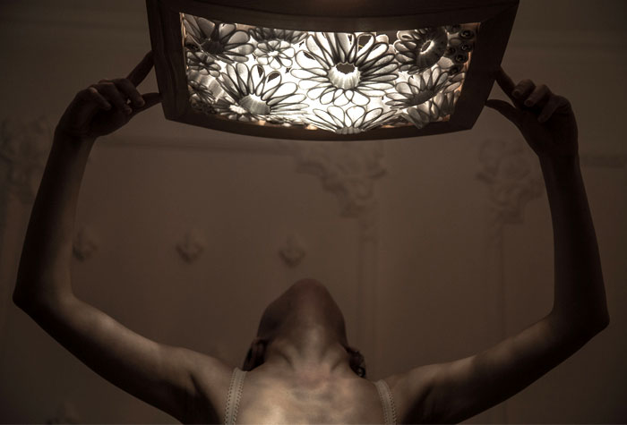 ceiling light mariam ayvazyan 6
