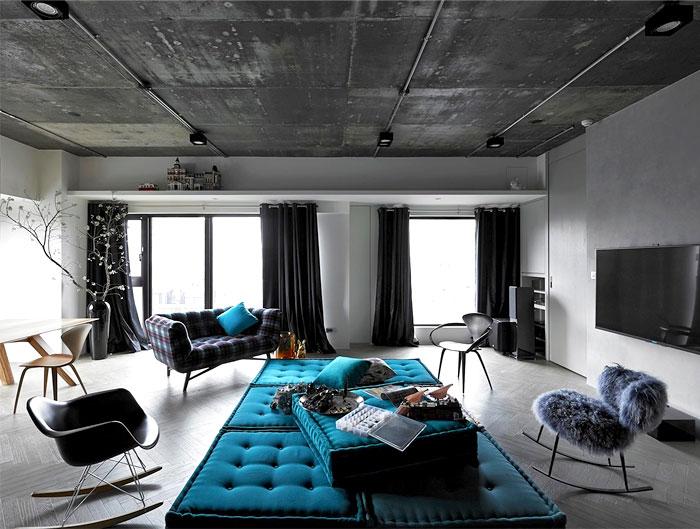 interior studio ganna design 4
