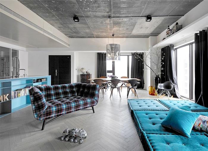 interior studio ganna design 6