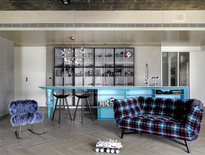 interior studio ganna design
