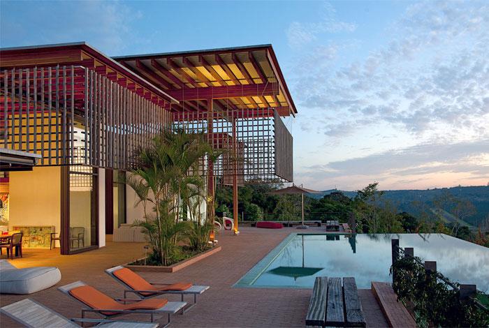 brazil vacation villa 1