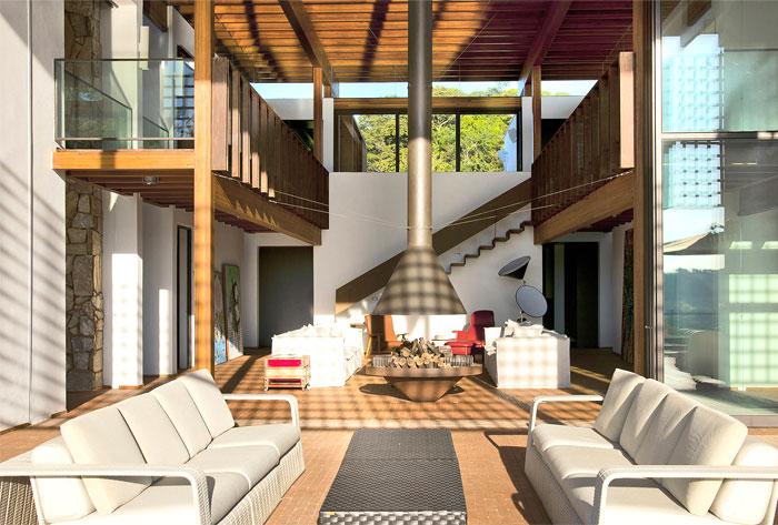 brazil vacation villa 12