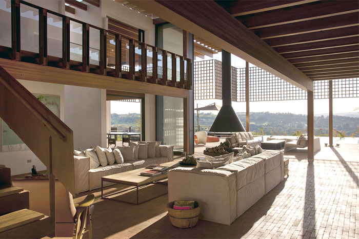 brazil vacation villa 13