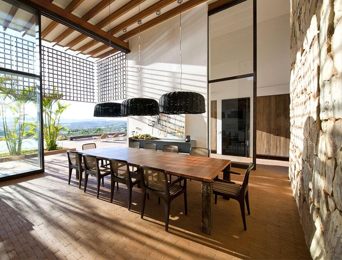 brazil vacation villa 14