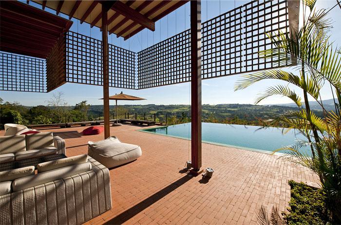 brazil vacation villa 17
