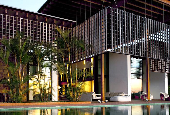 brazil vacation villa 2